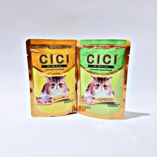 Cici pouch cover